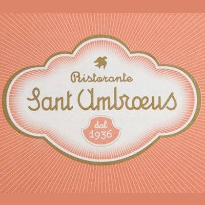 Sant'Ambroeus: ristorante tipico Bergamo