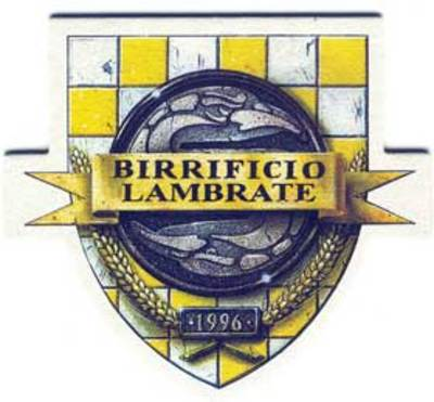 Brewpub - Birrificio Lambrate