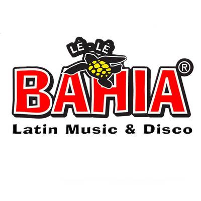 Lè Lè Bahia Latin Music Disco