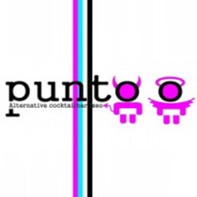 Punto Zero Cocktail Bar