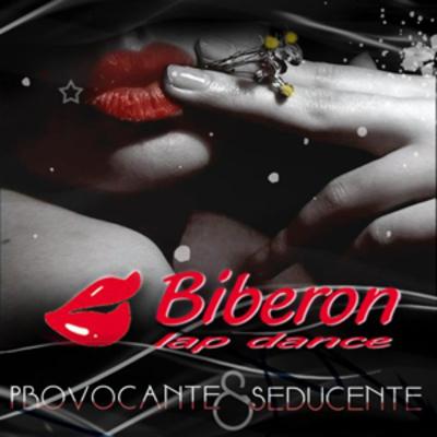 Biberon Lap Dance