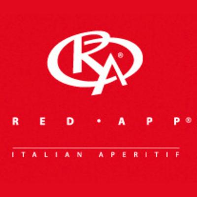 Red App Italian Aperitif