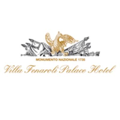 Villa Fenaroli Palace Hotel