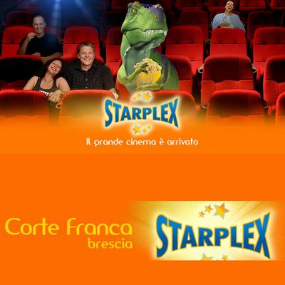 Starplex Corte Franca