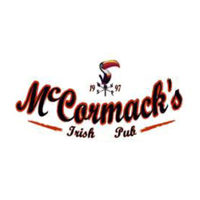 McCormack's Irish Pub