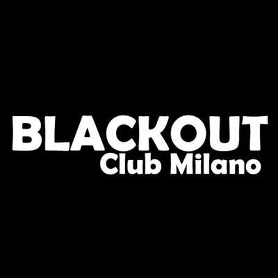 Blackout Club Milano