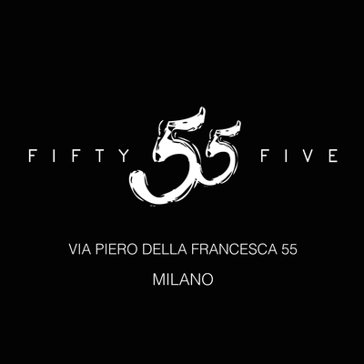 Fifty-five 55 Milano