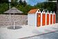 Baia Bianca - Baia bianca a Manerba del Garda per aperitivi sulla spiaggia