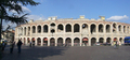 Arena di Verona, anfiteatro romano in Veneto