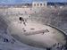 Vista interna della Arena di Verona