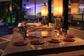 È un ristorante di alta classe e raffinatezza quello della discoteca Hollywood di Bardolino, Verona