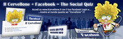 Il Cervellone, The Social Quiz on Facebook