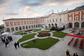 Villa Fenaroli Palace Hotel a Rezzato, Brescia