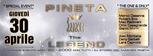 Giovedì Notte @ discoteca Pineta by Visionnaire di Milano Marittima