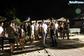 Martedì sera Baia Bianca Lago di Garda