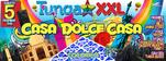 Tunga XXL alla discoteca Cocoricò di Riccione