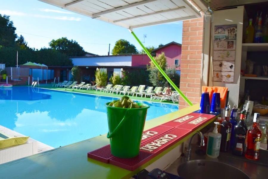 Sand bar piscina ristorante a romanengo cremona - B b noto con piscina ...
