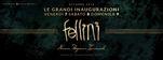 Sabato sera alla discoteca Fellini