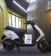 Motociclo Piaggio ZIP 50 2T colore bianco